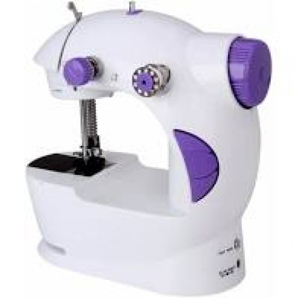 MINI MAQUINA DE COSER SEWING MACHINE